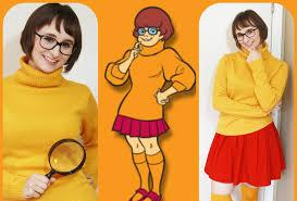 Velma Costume Velma Dinkley Cosplay By Embelievable On Deviantart