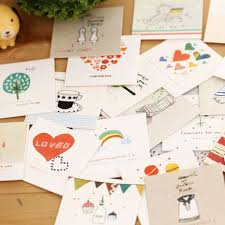 handmade greeting card happy birthday card party invitation card