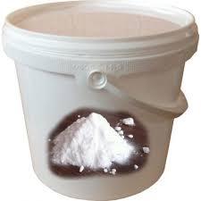 bicarbonate de soude cuisine bicarbonate de soude en seau avec anse de 5 kg format économique