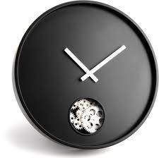Grosse Pendule Murale by Indogate Com Horloge Murale Design Pour Cuisine