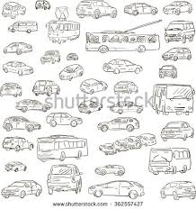 bus drawing stock images royalty free images u0026 vectors shutterstock