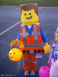 Lego Brick Halloween Costume 67 Diy Images