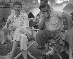 Ricky Arnaz Lucy And Desi U0027 Biopic Searches For Actor To Play Cuban Born Desi Arnaz