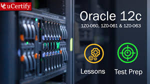 oracle database12c 1z0 061 1z0 062 and 1z0 063 youtube