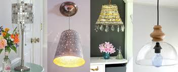 Diy Light Fixtures 15 Amazing Diy Lighting Ideas Pretty Handy Girl