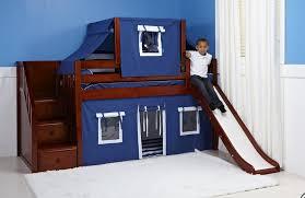 lovable boys loft bed kids love slide beds shop top selling bunks