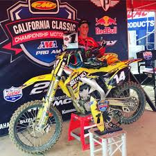 motocross racing classes chaparral team to amateur national mx championship cycle news