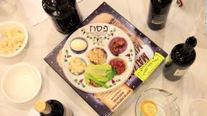 passover seder booklet passover fast facts cnn