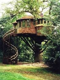 Tree House Home 23 Unbelievable Treehouses That Are Better Than Your Dream House