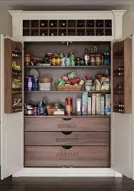 pantry storage ideas dazzling walk in kitchen pantry designs with