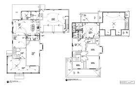 four square house plans apartments american foursquare floor plans blaes architects