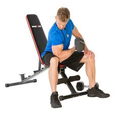 Professional Weight Bench Ironman H Class 800xt 12 Position Weight Bench And 800lb Super