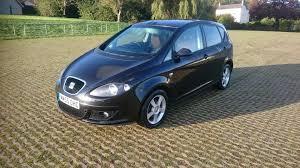 used seat altea black for sale motors co uk