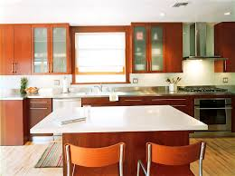 How To Make A Dark Room Look Brighter Painting Ideas How To Make Your Small Kitchen Look Larger