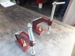 miller arcstation 30fx welding table welding table cls similar to miller the garage journal board