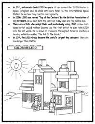 lego fun facts worksheets u0026 historical information for kids
