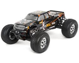 rc monster truck nitro hpi racing savage xl 5 9 big block 1 8 scale rtr monster truck
