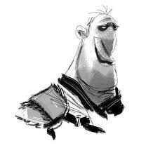 451 best toon sketches b u0026w images on pinterest character design