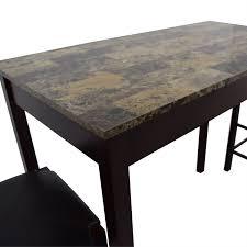 38 off linon home decor linon home decor tavern marble table