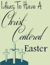 christian easter decorations 100 ideas for a centered easter craft activities easter