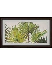 palm fern art pier 1 254 15 painting ideas flowers and plants