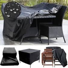 Heavy Duty Patio Furniture Covers by Heavy Duty Waterproof Outdoor Furniture Cover Patio Table Garden