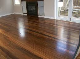Wood Floor Refinishing In Westchester Ny Refinishing Hardwood Floors A Different Color And Refinishing