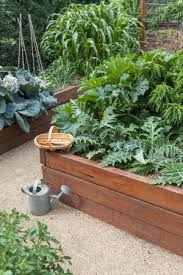 Raised Beds For Gardening How To Build A Raised Garden Bed Bob Vila