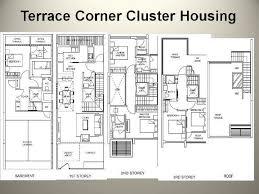 cluster home floor plans belgravia villas at ang mo kio
