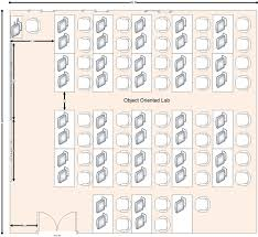 visio computer room floor plan template