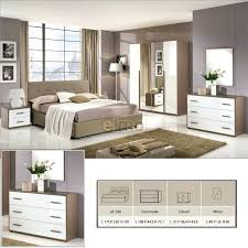 cdiscount armoire chambre armoire de chambre adulte chambre adulte moderne 5 piaces faaades