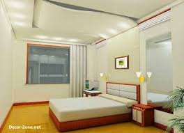 Led Lights For Bedrooms - pretty pop designs for bedroom ceiling 4 pop false ceiling designs
