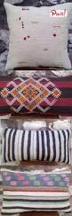 Loloi Pillows Dhurrie Style Pillow 11 Best Cuscini Images On Pinterest Black And White Kilim