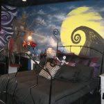 Nightmare Before Christmas Baby Bedding Wall Wood Paneling Design How To Make A Wall Wood Paneling U2013 All