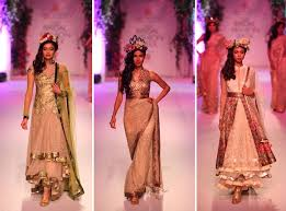 Reception Sarees For Indian Weddings Saree The Asian Fashion Journal