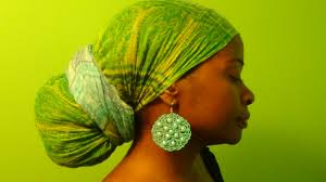hairstyles wraps natural hair protective style head wraps 1 youtube