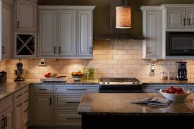 Under Cabinet Fluorescent Lighting Kitchen by Types Of Under Cabinet Lights U2014 Home Landscapings