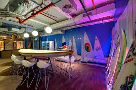 a peek inside google u0027s new tel aviv offices kickresume