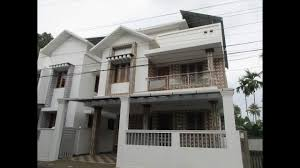 4bhk 1780 sqft house in 3 cents at varappuzha asking rate 57