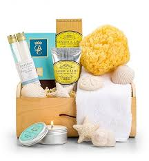 Comfort Gift Basket Ideas Spa Gift Baskets Delivered Spa Gifts Sets Gifttree