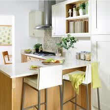 small kitchen breakfast bar ideas small kitchen design ideas ideal home
