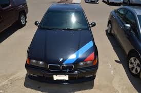 Bmw M3 1997 - grateful for what my father has passed me down e36 m3 1997 bmw