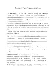 best photos of promissory note sample for loan sample loan
