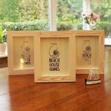 best christmas gifts affordable custom picture frames from beach