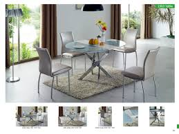 2303 table and 8040 chairs modern casual dining sets dining room