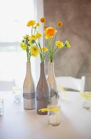 simple centerpieces 28 wine bottle centerpieces for every occasion shelterness