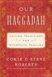 family haggadah our haggadah a guide for interfaith families npr
