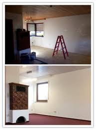 Wohnzimmer Vorher Nachher Malergeschäft Eistetter Referenzen