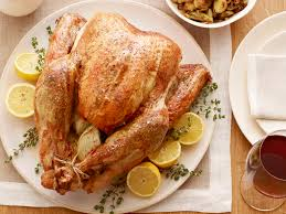 ina garten thanksgiving dinner perfect roast turkey recipe u2014 dishmaps