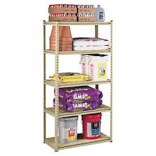 Tennsco Bookcase Storage Cabinets U0026 Shelving Units Costco